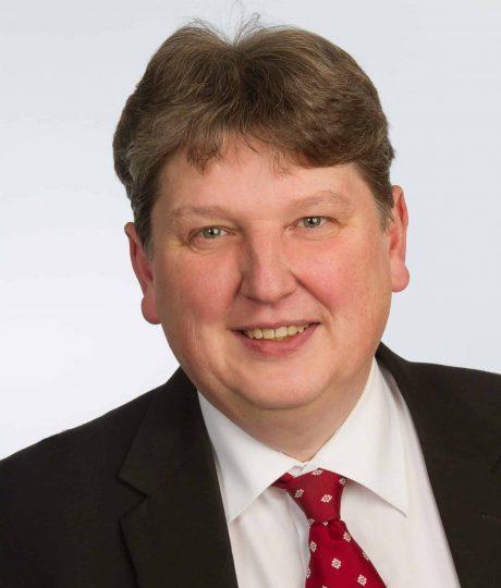 Klaus Lamczick